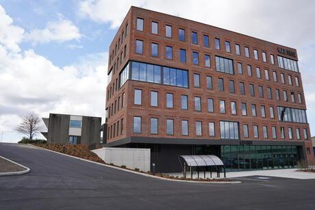 Office building Kleppe