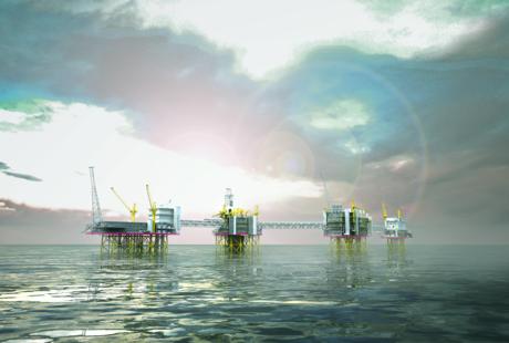 Øglænd System har inngått rammeavtale med Statoil