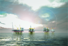 Øglænd System wins Johan Sverdrup contract