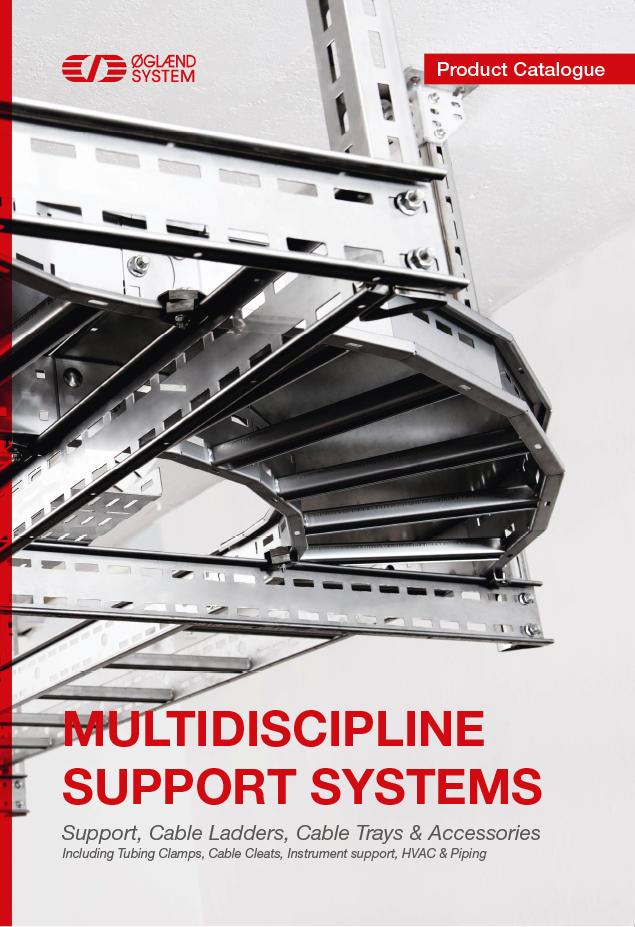 New complete product catalogue - Øglænd system