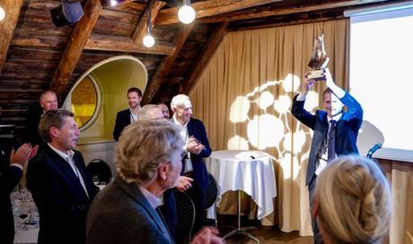 Årets bedrift 2016, Geir Austigard
