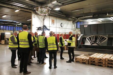 Årsmøte Norsk Industri Rogaland 2017