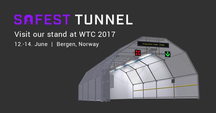 safest tunnel