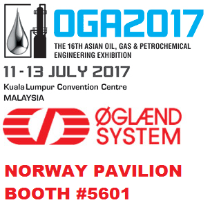 OGA 2017