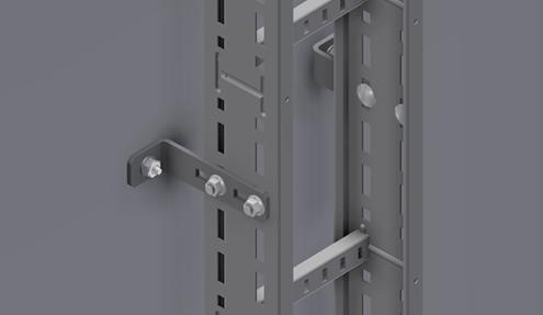 LOE ladder installation
