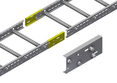 Toe Cable Ladder System 216 Gl 230 Nd System