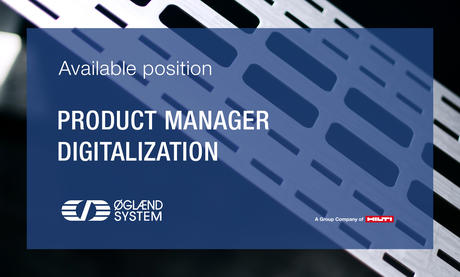Product Manager Digitalization