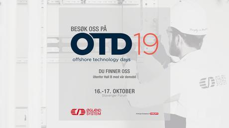OTD-messen 2019